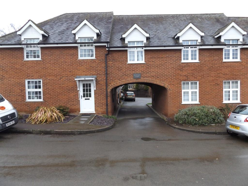 2 Bedrooms Apartment Flat for rent in Mowsley Road, Husbands Bosworth, Lutterworth
