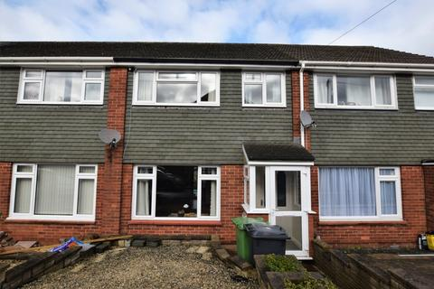3 bedroom house for sale - Addison Close, Redhills, EX4