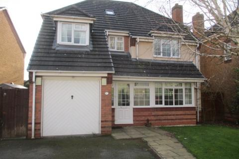 6 bedroom detached house to rent - 17 Fallow Deer Lawn, Newport, Shropshire, TF10 7JF