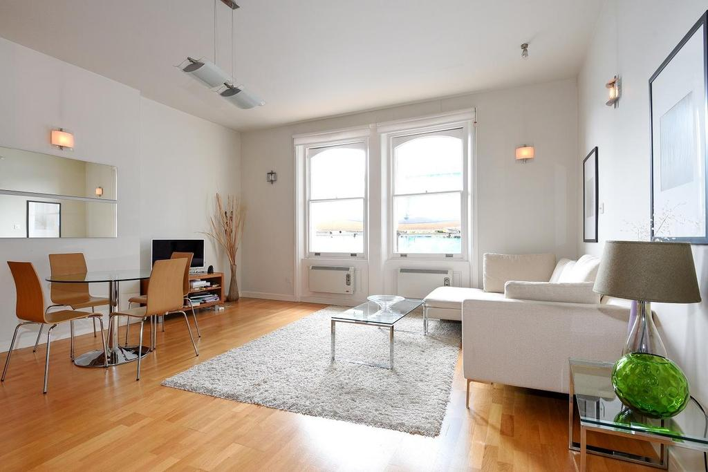 1 Bedroom Flat for sale in Belsize Avenue, Belsize Park