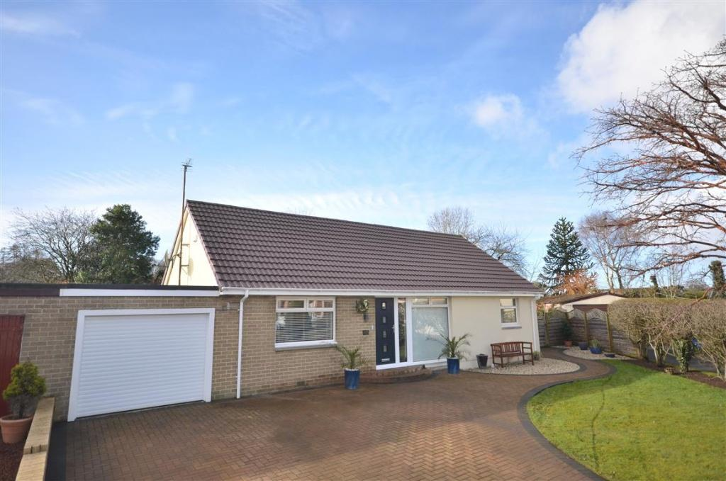 5 Bedrooms Detached Bungalow for sale in 17 Carseloch Road, Alloway, KA7 4QT