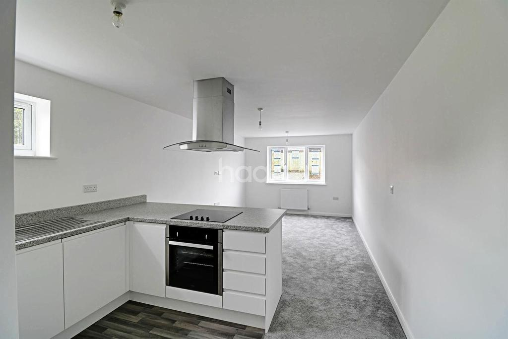 1 Bedroom Flat for sale in Luton