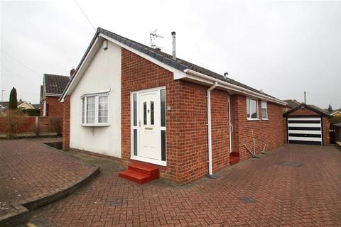 2 bedroom detached bungalow for sale - Templegate Avenue, Leeds