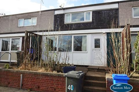 3 bedroom terraced house to rent - 40 Gloucester Street, Broomhall, S10 2FT