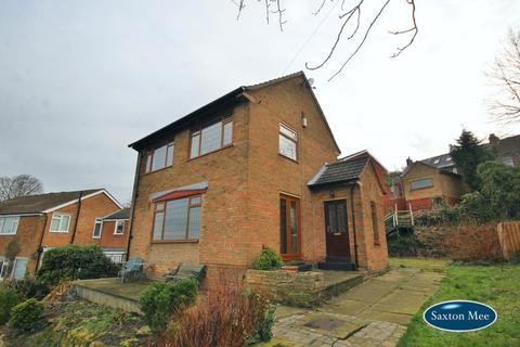 3 bedroom detached house to rent - 42 Robertson Road, Walkley, S6 5DX