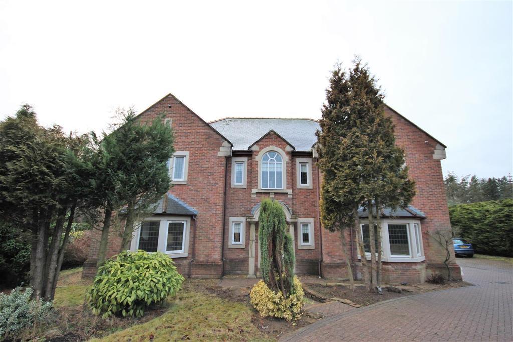 5 Bedrooms Detached House for sale in Castlereagh, Wynyard, Billingham