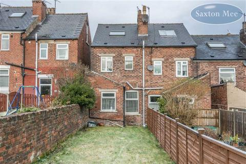3 bedroom end of terrace house for sale - Darwin Road, Hillsborough, Sheffield, S6