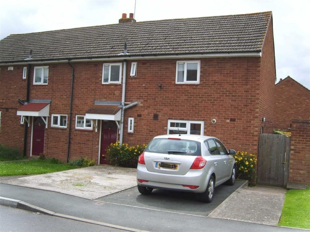 3 Bedrooms Semi Detached House for sale in Elm Road, Herefordshire