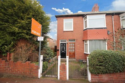 2 bedroom flat for sale - Sackville Road, Heaton, Newcastle Upon Tyne