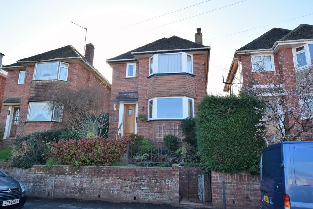 2 Bedrooms House for sale in Cowick Hill, St Thomas, EX2