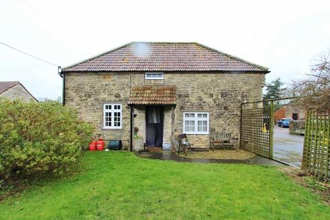 2 bedroom cottage to rent - Stanton Prior, Bath