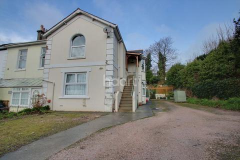 1 bedroom flat for sale - Windsor Road, Torquay