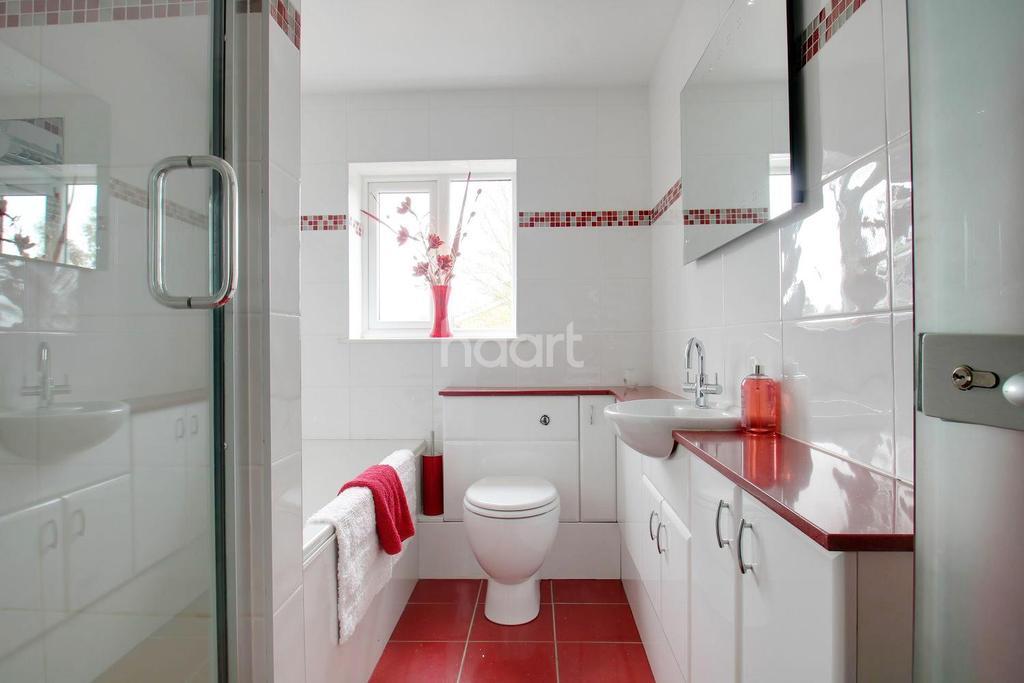 4 Bedrooms End Of Terrace House for sale in Manor View, Longmeadow B, Stevenage