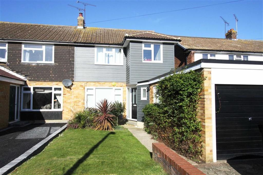 3 Bedrooms Semi Detached House for sale in Bush Hall Road, Billericay