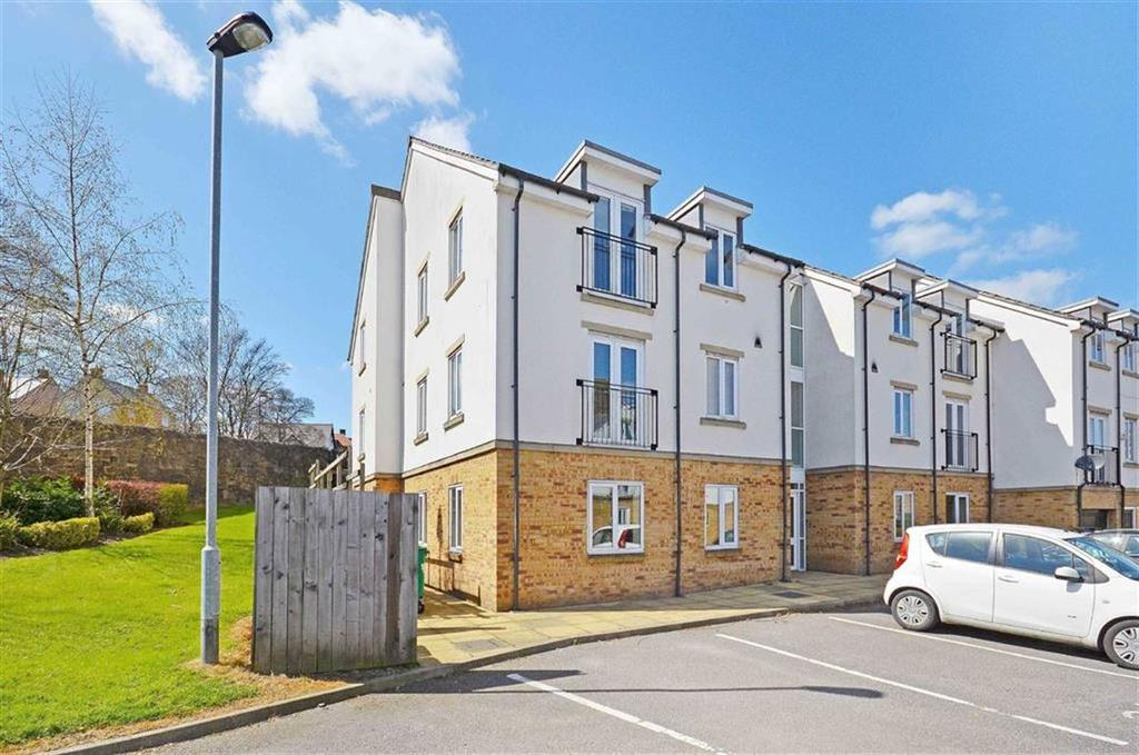 2 Bedrooms Flat for sale in Ground Floor Apartment, 18, Weston View, Crookes, Sheffield, S10