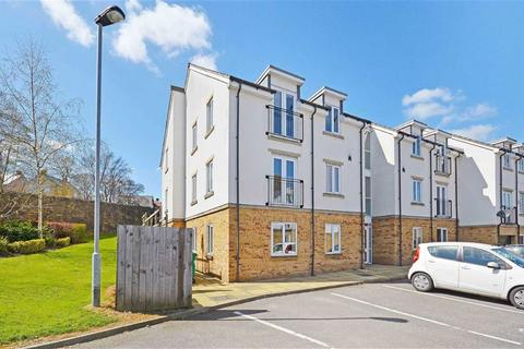 2 bedroom flat for sale - Ground Floor Apartment, 18, Weston View, Crookes, Sheffield, S10