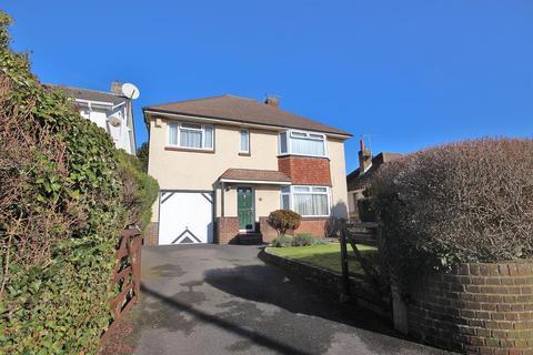 4 bedroom detached house for sale - Evering Avenue, Poole