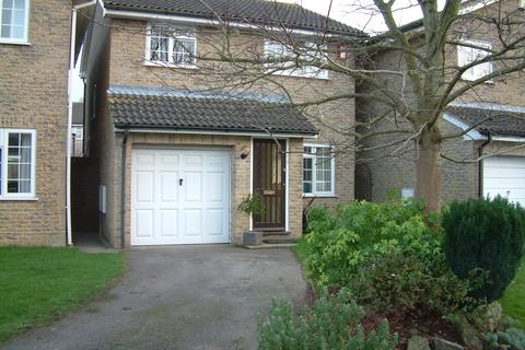 3 bedroom detached house to rent - Cautletts Close, Midsomer Norton,