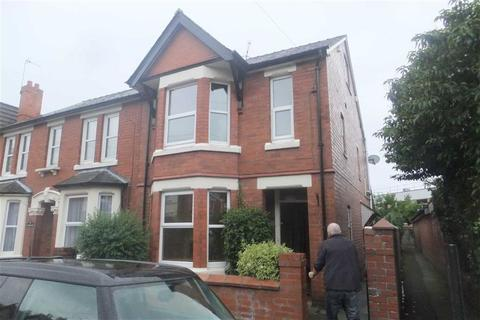 3 bedroom semi-detached house to rent - Holbache Road, Oswestry, SY11