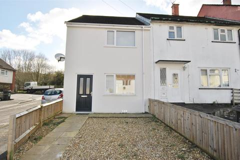 2 bedroom end of terrace house for sale - Mellent Avenue, Bristol