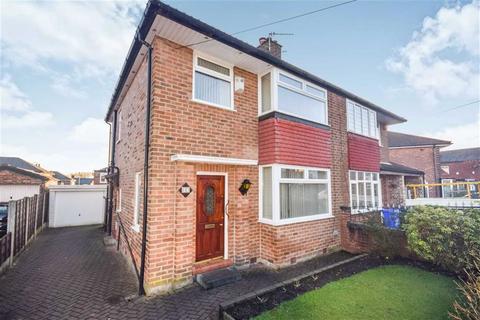 3 bedroom semi-detached house for sale - Crossfield Drive, Swinton