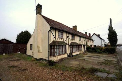 3 bedroom cottage to rent - Chelmsford Road, White Roding,