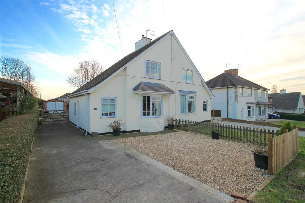 2 Bedrooms House for sale in Burringham Road, Scunthorpe