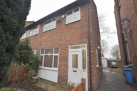 3 bedroom semi-detached house to rent - Northern Grove, Didsbury