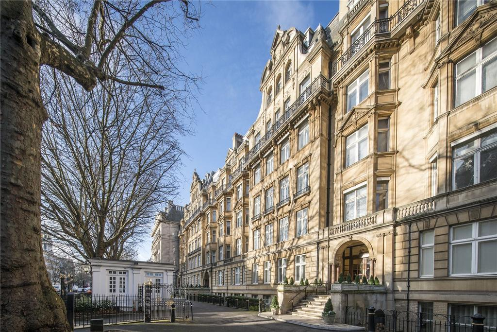 4 Bedrooms Flat for sale in Harley House, Marylebone Road, London, NW1