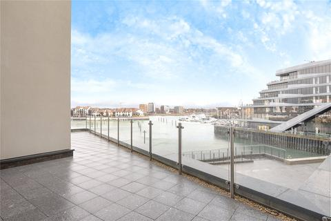 2 bedroom flat to rent - Alexandra Wharf, 1 Maritime Walk, Ocean Village, Southampton, SO14