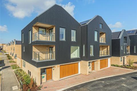 5 bedroom detached house for sale - Paragon, Great Kneighton, Trumpington, Cambridge, CB2
