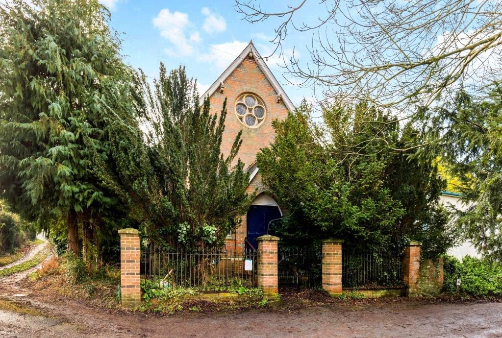 Plot Commercial for sale in Chapel Lane, Blewbury, Didcot, Oxfordshire, OX11