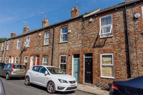 2 bedroom terraced house to rent - Ashville Street, York