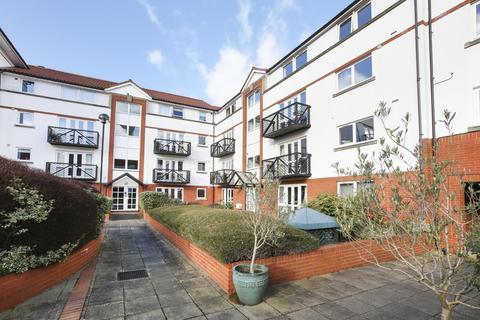 1 Bedroom Apartment To Rent   Ferrymans Court, Queen Street, BS2