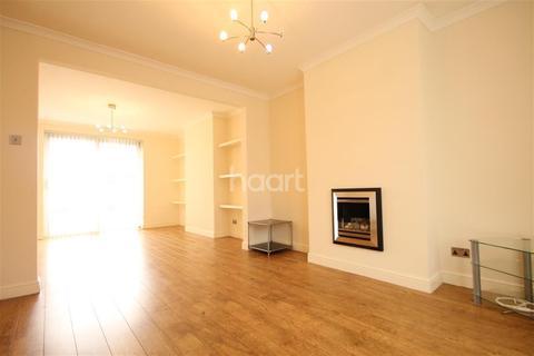 3 bedroom semi-detached house to rent - Lamborne Road