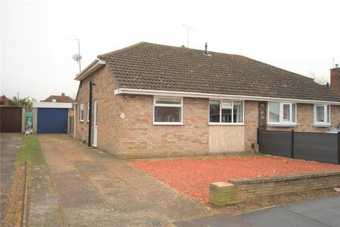 2 bedroom semi-detached bungalow to rent - Mulberry Avenue, North Hykeham, LN6