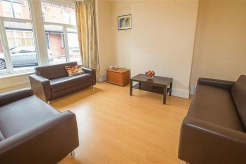 5 bedroom terraced house to rent - Winston Gardens, Headingley, Leeds, LS6 3LA