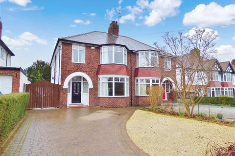 4 bedroom semi-detached house for sale - School Lane, Kirk Ella
