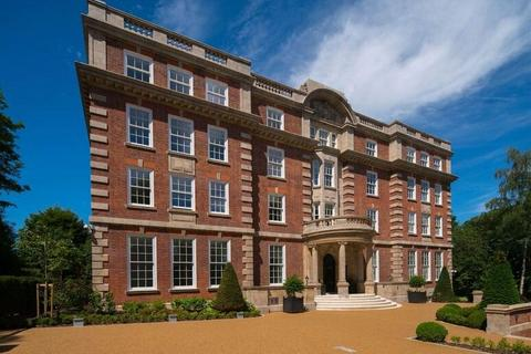 2 bedroom flat for sale - Furnival House, 50 Cholmeley Park, London, N6