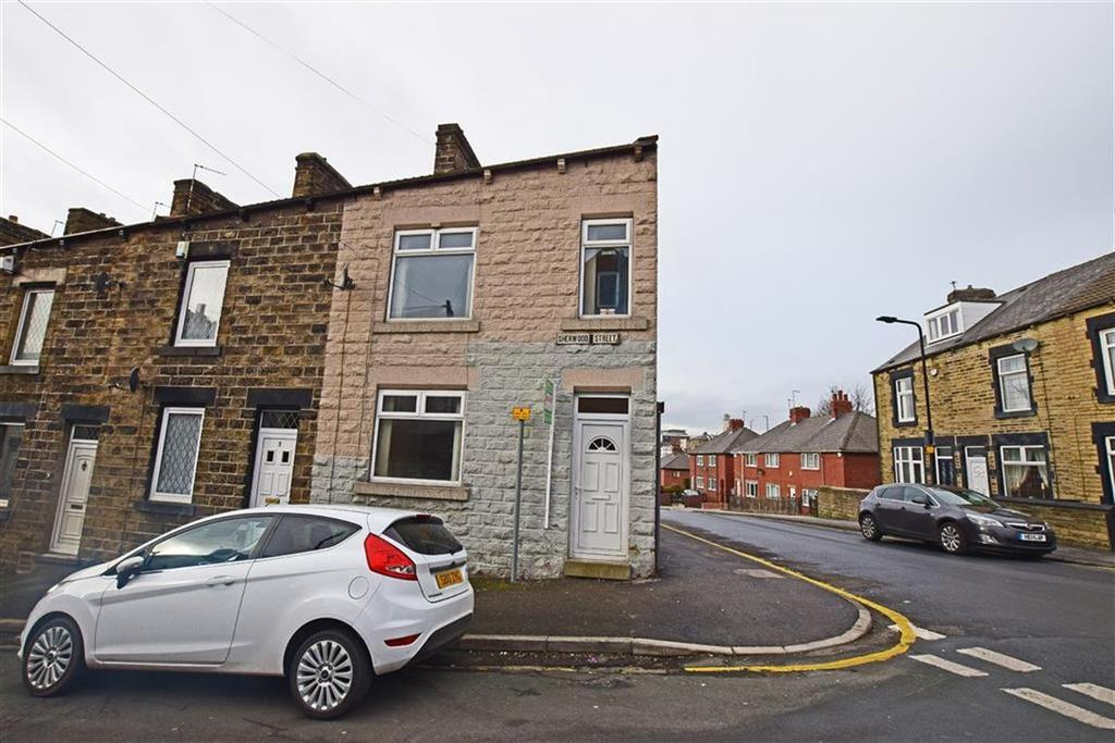 3 Bedrooms Terraced House for sale in Sherwood Street, Barnsley, S71