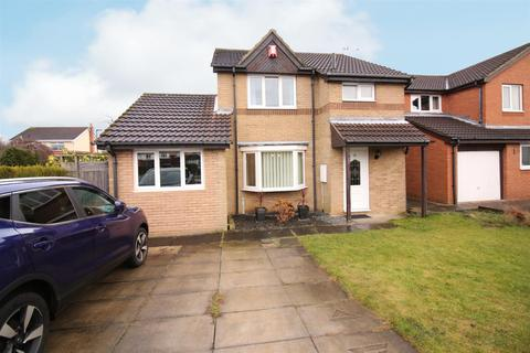 4 bedroom detached house for sale - Swanton Close, Newcastle Upon Tyne