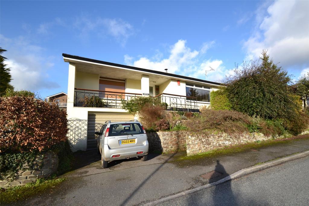 3 Bedrooms Detached Bungalow for sale in Woodland Glade, Lanivet