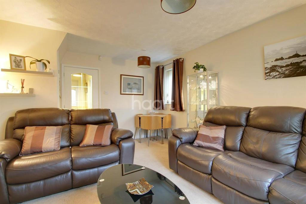 2 Bedrooms Semi Detached House for sale in Shelford Close, Northampton