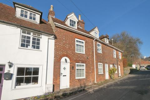 3 bedroom terraced house for sale - Chart Road,  Maidstone, ME17