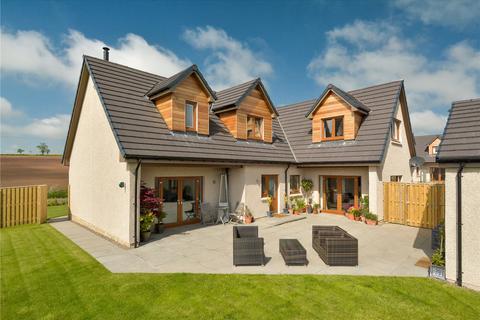 4 bedroom detached house for sale - 11 Rosie Brae, Drunzie, Glenfarg, Perth, PH2