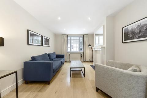 2 bedroom terraced house to rent - Passmore Street, Belgravia, London