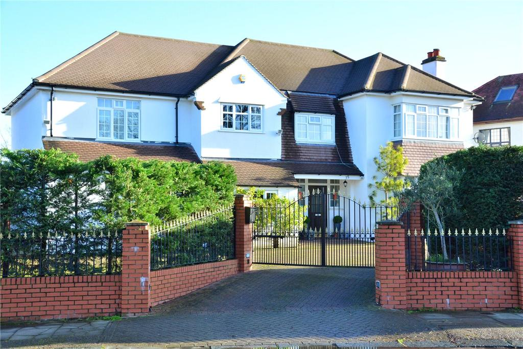 7 Bedrooms Detached House for sale in Guibal Road, Lee, London, SE12