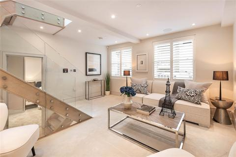 2 bedroom mews for sale - Ensor Mews, South Kensington, London