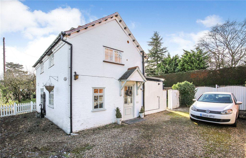 3 Bedrooms Detached House for sale in Pershore Road, Little Comberton, Pershore, Worcestershire, WR10