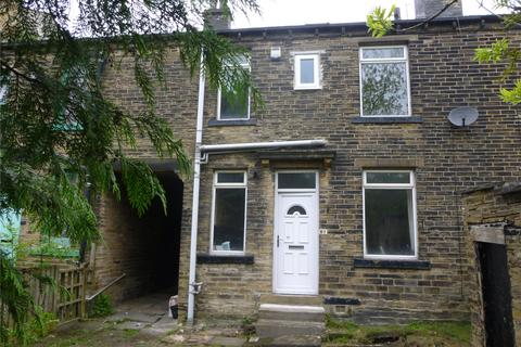 3 bedroom terraced house for sale - Cross Lane, Bradford, West Yorkshire, BD7